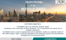 Square Strategy's services in the Middle East