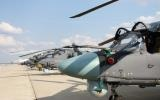 Aeronautics and Defence