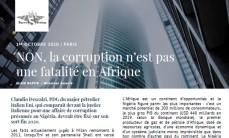 Corruption en Afrique