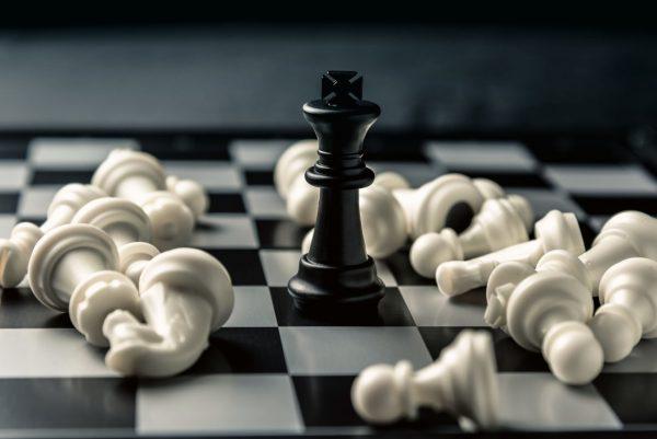 Études Stratégiques et Conseil