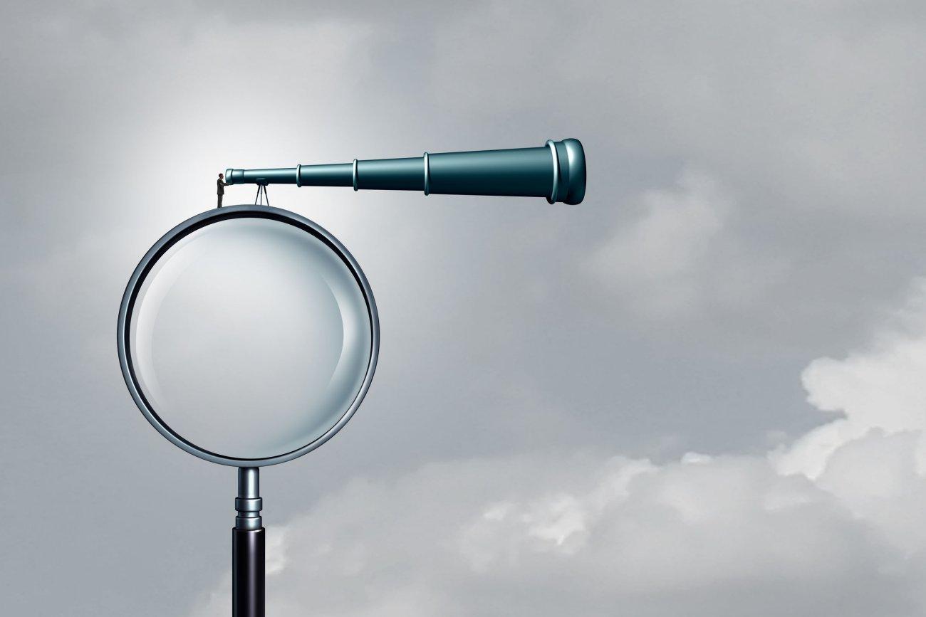 Information monitoring