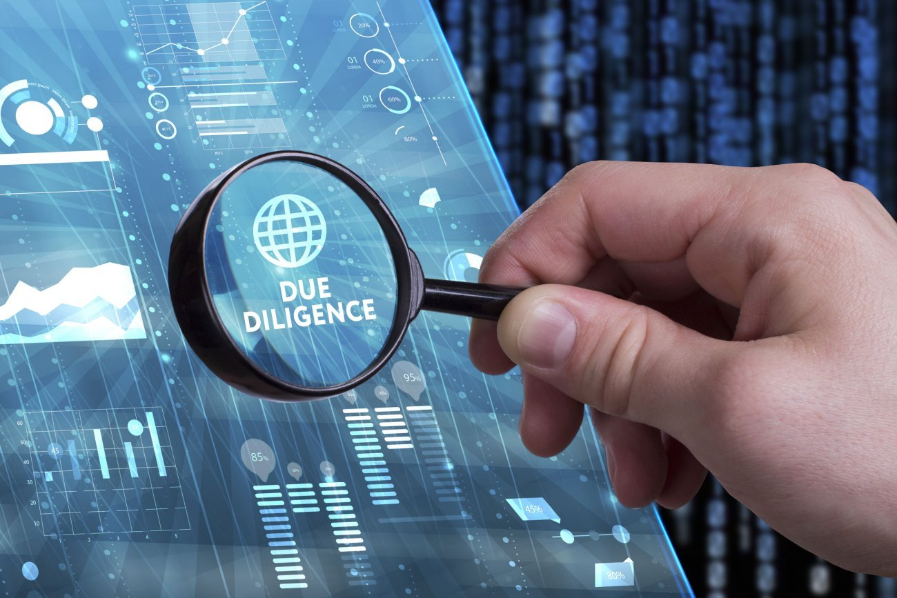 Reputation, Ethics and Integrity Due Diligence