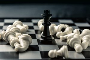 Strategic Studies and Recommendations